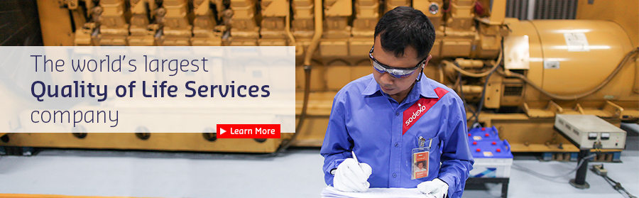 Sodexo On-site Services