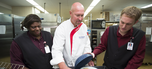 Sodexo and Harvard University win major grant to study front-line employee health