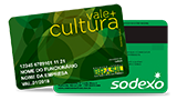 Benefits & Rewards - Culture Pass Brazil