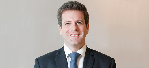 Sodexo appoints Aurélien Sonet as Chief Executive Officer of Benefits & Rewards Services