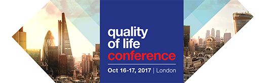 Sodexo Quality of Life Conference 2017